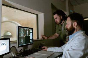 Tecnico di neurofisiopatologia